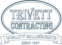 Rigging Millwright Machinery Moving Contractors Trivett Contracting